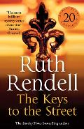 Keys To The Street - Ruth Rendell