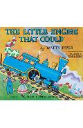 The Little Engine That Could: The Complete, Original Edition - Watty Piper