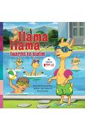 Llama Llama Learns to Swim - Anna Dewdney
