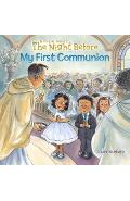 The Night Before My First Communion - Natasha Wing