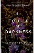 A Touch of Darkness - Scarlett St Clair