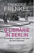 O librarie in Berlin - Francoise Frenkel