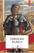eBook Baudolino - Umberto Eco
