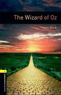 Oxford Bookworms Library: The Wizard of Oz: Level 1: 400-Word Vocabulary - L. Frank Baum