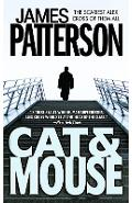 Cat & Mouse (New York Times Bestseller) - James Patterson