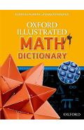 Oxford Illustrated Math Dictionary -