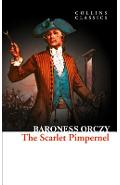 The Scarlet Pimpernel (Collins Classics) - Baroness Orczy