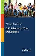 A Study Guide for S.E. Hinton's The Outsiders - Cengage Learning Gale