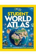 National Geographic Student World Atlas, 5th Edition - National Geographic Kids