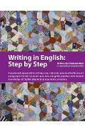Writing in English: Step by Step - Anastasia Ionkin
