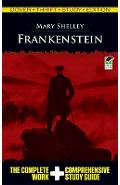 Frankenstein Thrift Study Edition - Mary Shelley