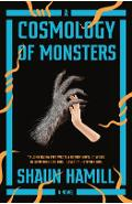 A Cosmology of Monsters - Shaun Hamill