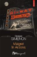 eBook Maigret in Arizona - Georges Simenon