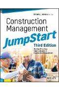 Construction Management JumpStart - Barbara J Jackson