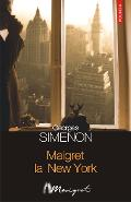 eBook Maigret la New York - Georges Simenon