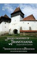 Hidden treasures of Transylvania / Verborgene Schatze in Siebenburgen