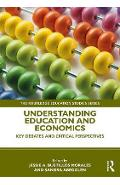 Understanding Education and Economics - Jessie Bustillos Morales