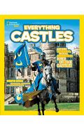 National Geographic Kids Everything Castles - Crispin Boyer