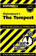 Cliffsnotes on Shakespeare's the Tempest - Sheri Metzger