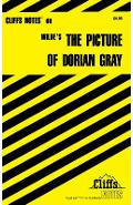 Cliffsnotes on Wilde's the Picture of Dorian Gray - Stanley P. Baldwin