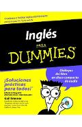 Ingles Para Dummies [With CDROM] - Gail Brenner