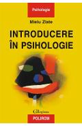 eBook Introducere in psihologie - Mielu Zlate
