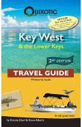 Key West & the Lower Keys Travel Guide, 2nd Ed (Second Edition, Second) - Karuna Eberl