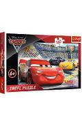 Puzzle 160. In viteza Cars 3