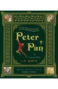 The Annotated Peter Pan - James Matthew Barrie