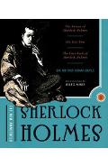 The New Annotated Sherlock Holmes: The Complete Short Stories: The Return of Sherlock Holmes, His Last Bow and the Case-Book of Sherlock Holmes - Arthur Conan Doyle