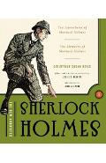 The New Annotated Sherlock Holmes: The Complete Short Stories: The Adventures of Sherlock Holmes and the Memoirs of Sherlock Holmes - Arthur Conan Doyle