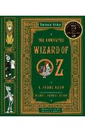 The Annotated Wizard of Oz - L. Frank Baum