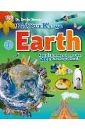 Did You Know? Earth: Amazing Answers to More Than 200 Awesome Questions - Devin Dennie