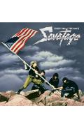 CD Savatage - Fight for the Rock