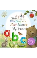 We're Going on a Bear Hunt: My First ABC - Walker Productions Ltd