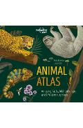 Animal Atlas - Lonely Planet Kids