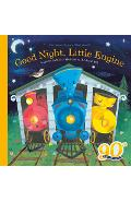 Good Night, Little Engine - Watty Piper