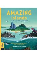 Amazing Islands: 100+ Places That Will Boggle Your Mind - Sabrina Weiss