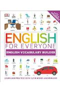 English for Everyone: English Vocabulary Builder (Library Edition) - Dk