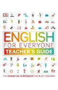 English for Everyone Teacher's Guide - Dk