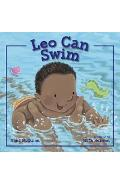 Leo Can Swim - Anna Mcquinn