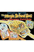 The Magic School Bus and the Electric Field Trip [With *] - Joanna Cole