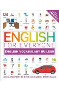 English for Everyone: English Vocabulary Builder - Dk