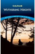 Wuthering Heights - Emily Bront�