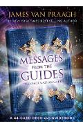 Messages from the Guides Transformation Cards - James Van Praagh