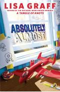 Absolutely Almost - Lisa Graff