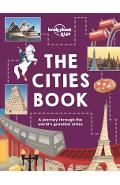 The Cities Book - Lonely Planet Kids