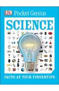 Pocket Genius: Science: Facts at Your Fingertips - Dk