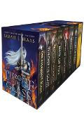 Throne of Glass Box Set - Sarah J. Maas