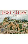 Lost Cities - Giles Laroche